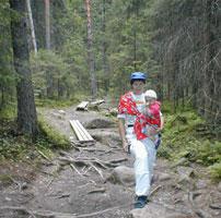 Нескучная Финляндия