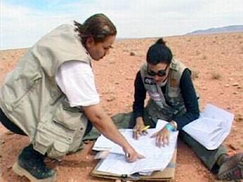 Русские «газели» отправятся в пустыню