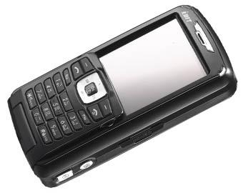 камерофон с GPS