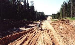 федеральные дороги России