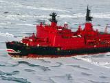 Дневник арктического путешественника: взбираясь на верхушку планеты