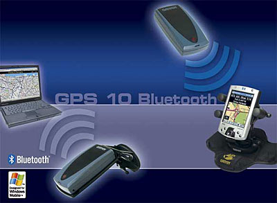 Покупка GPS