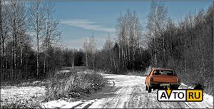 Минтранс РФ увеличит расходы на содержание дорог в 3 раза