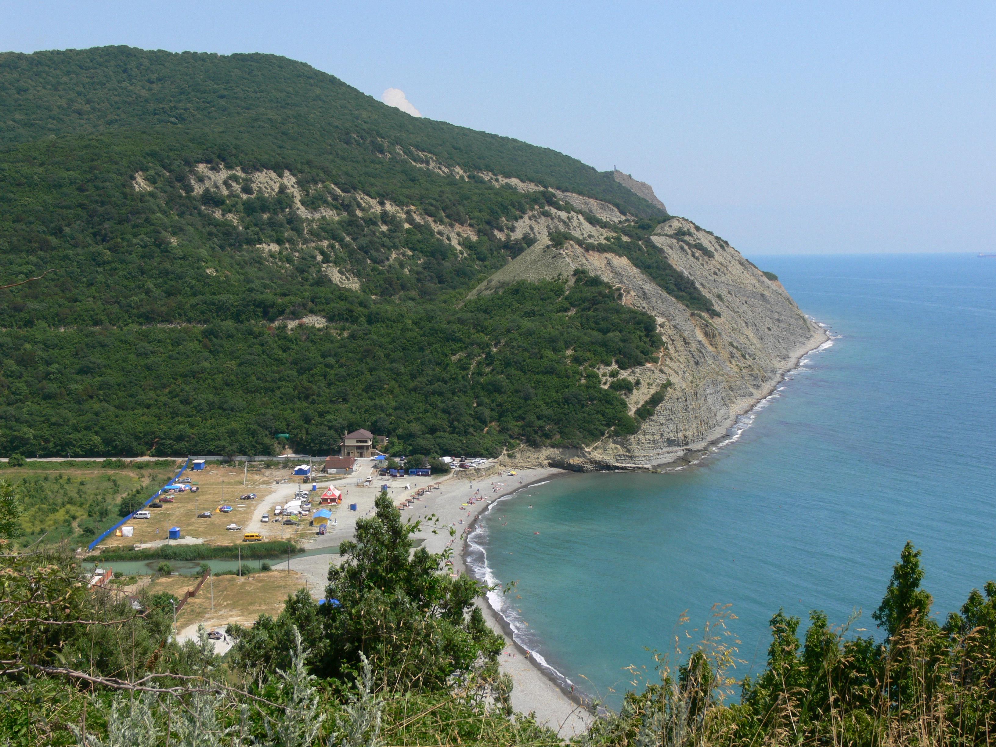 Поселок дюрсо фото поселка и пляжа